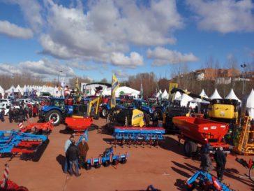 Babia Ingeniería en la Feria de Valencia de Don Juan 2016