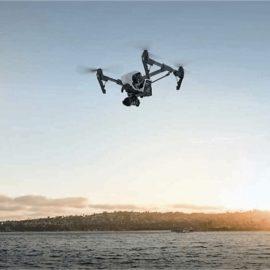 Vuelo de drones León.