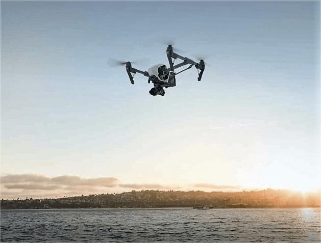 Ingeniería y topografía de León. Vuelo de drones Asturias.