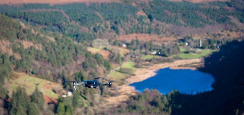 Ingeniería y topografía profesional. León drones. www.babiaingenieria.com.