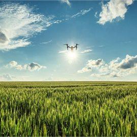 Vuelo dron León