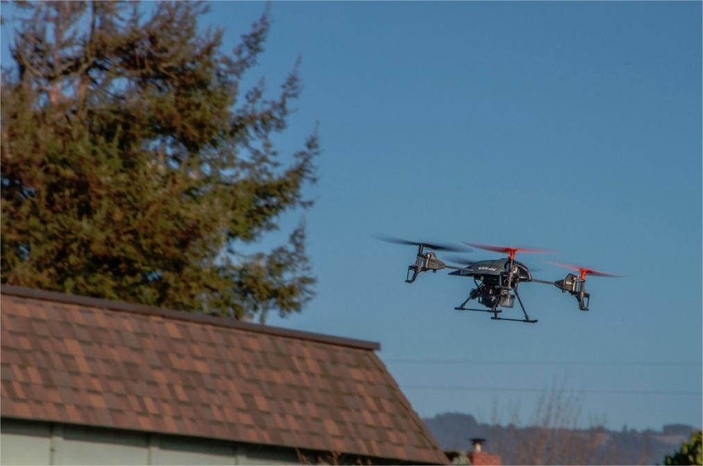 Proyectos de ingeniería y topografía. Dron Asturias.